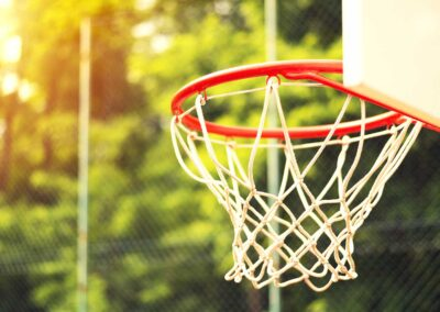 What a Basketball Club in Georgia can teach us about leading through a crisis
