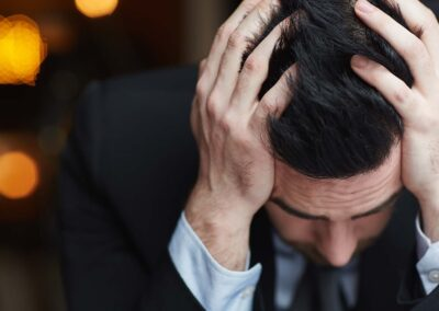 When It Comes to Afternoon Slumps, Your Problem is You (and How to Fix It)